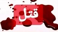 دستگیری قاتل محله حاجی آباد سنندج در عملیات پلیس