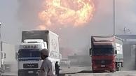 آمار کشته وزخمی در انفجار گمرک «اسلامقلعه» افغانستان