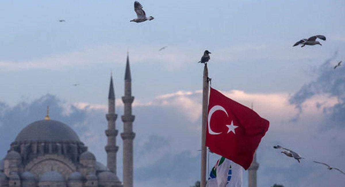 ترکیه خواستار مقابله جامعه جهانی با مهاجرت پناهجویان شد