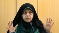 معصومه ابتکار  |   برخی کشورهای عربی در قاچاق زنان نقش بسزایی دارند