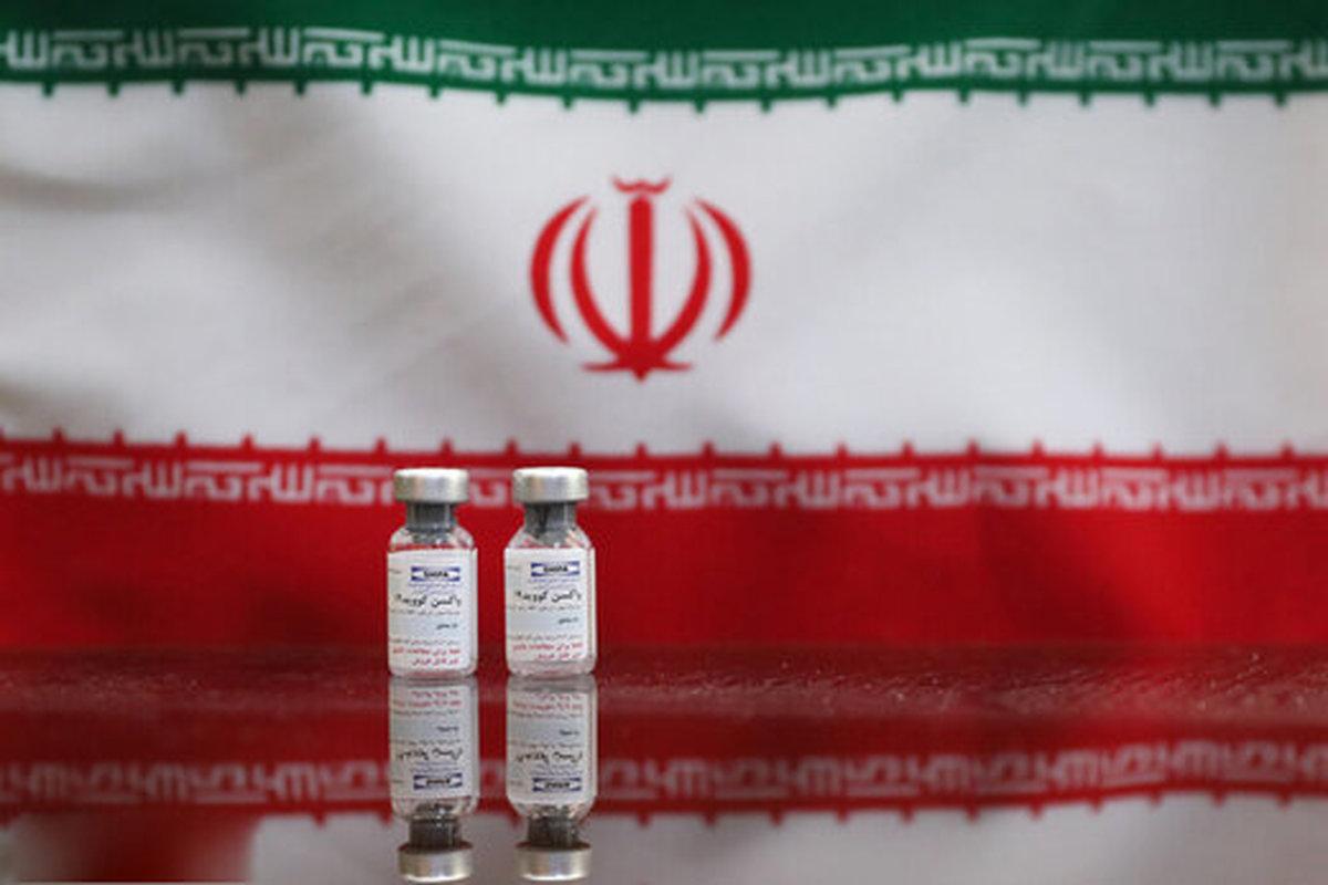 تولید میلیونی واکسن کرونا از خرداد