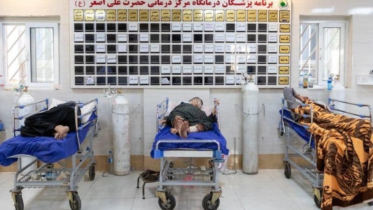 سخنگوی ستاد کرونا: با اینکه بیمارستانهای مشهد شلوغ است، اما ٧٠ درصد هتلها پر است