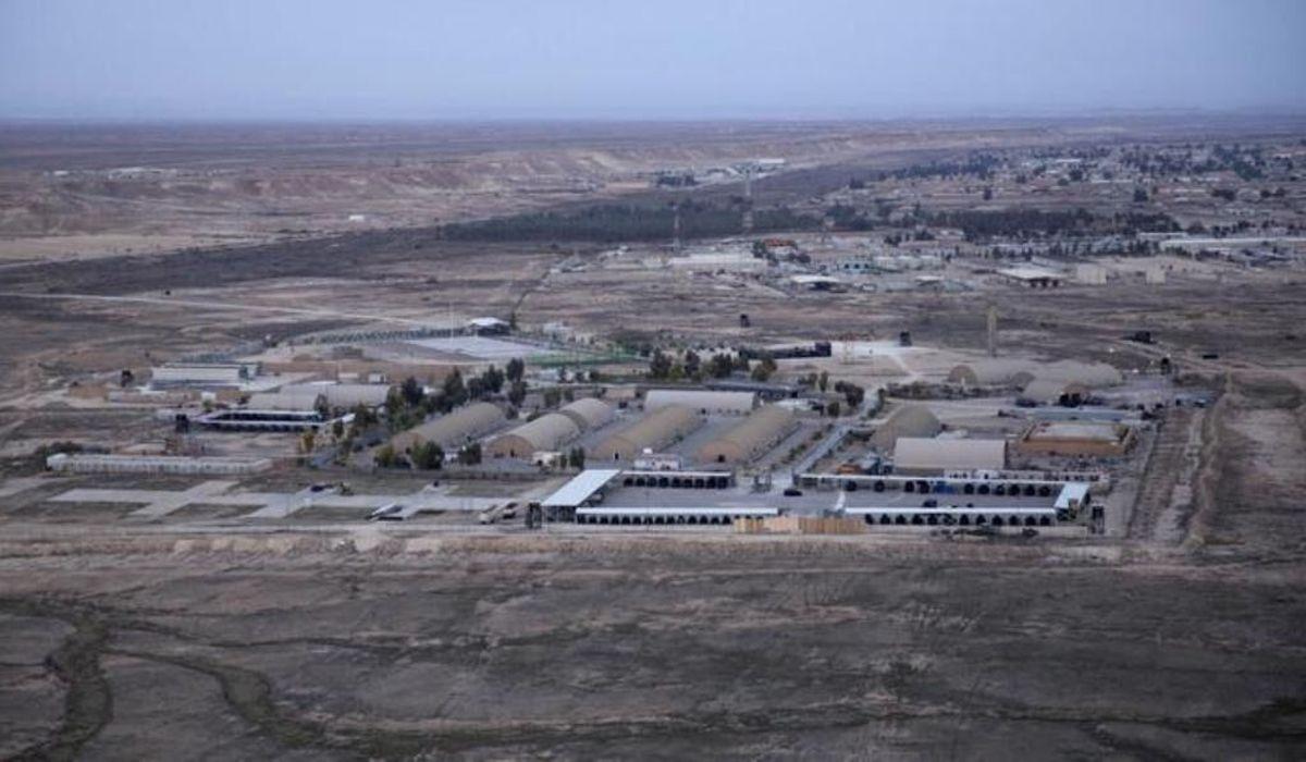 آمریکا   |  سامانه پدافندی جدیدی در بغداد فعال شد