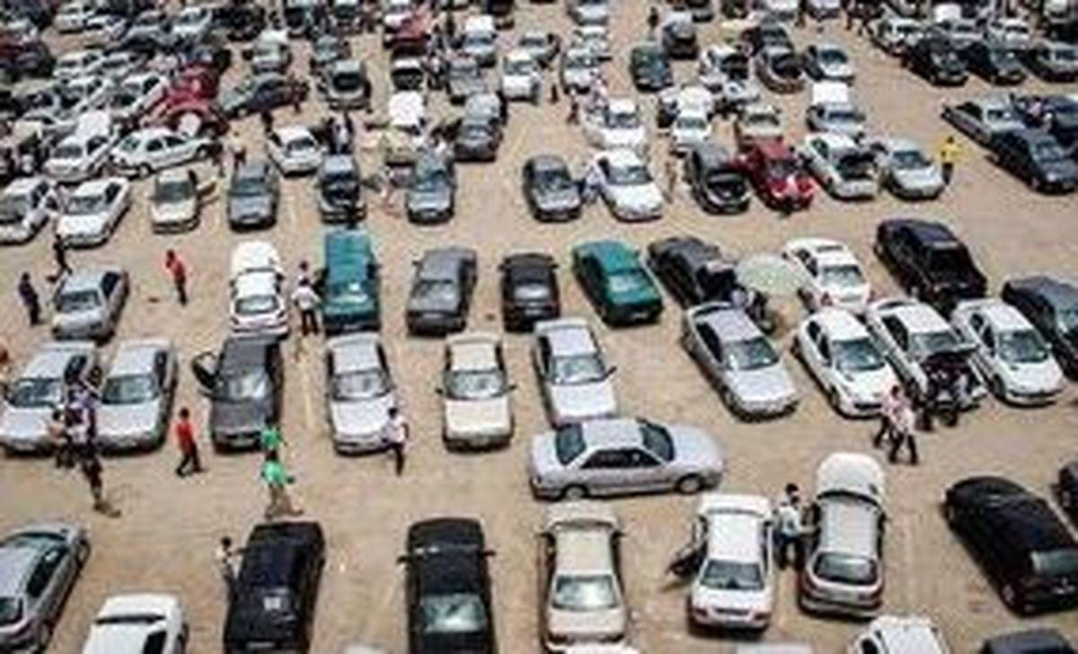 افزایش قیمت خودرو+ قیمت ها