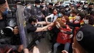 دیدنی های امروز؛ تظاهرات روز جهانی کارگر