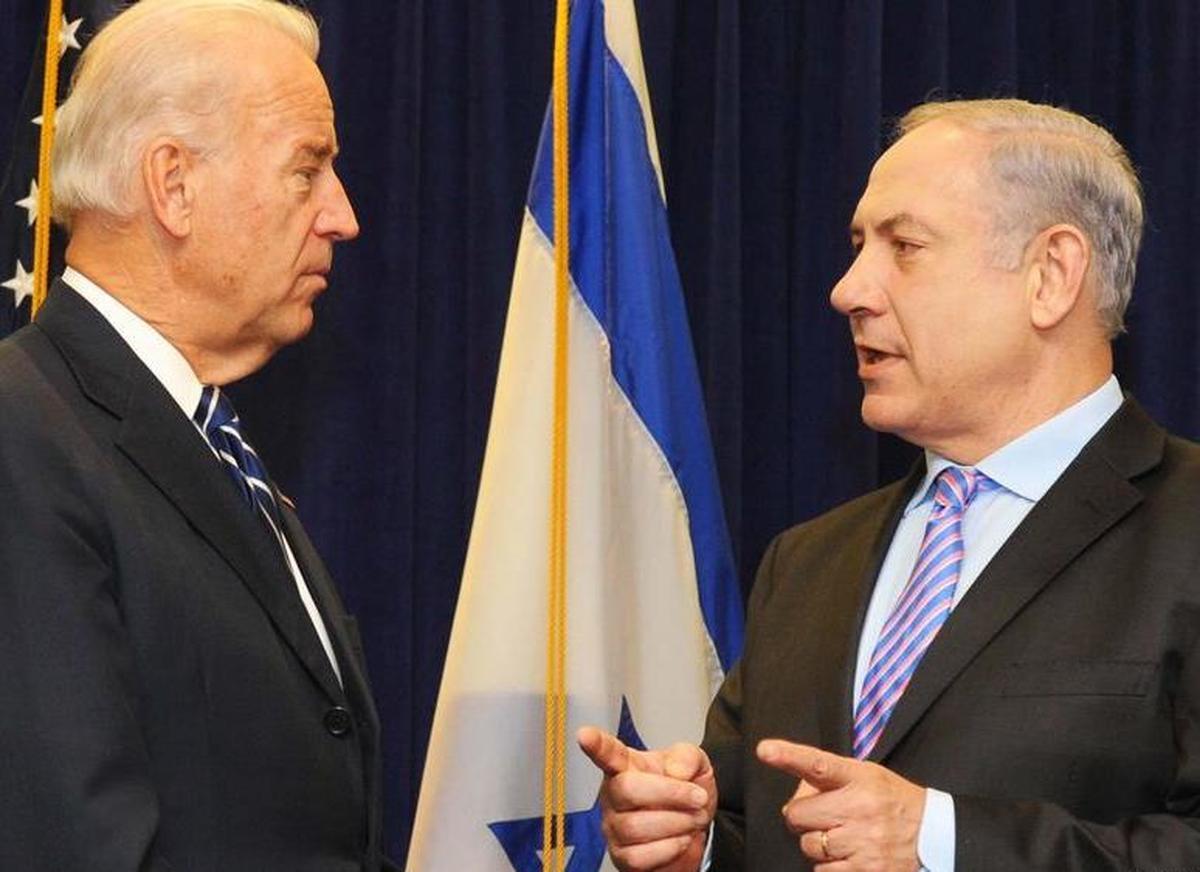 اسرائیل همچنین برای هدف گرفتن تاسیسات ایران در قلب کوهها، سلاح کافی در اختیار ندارد