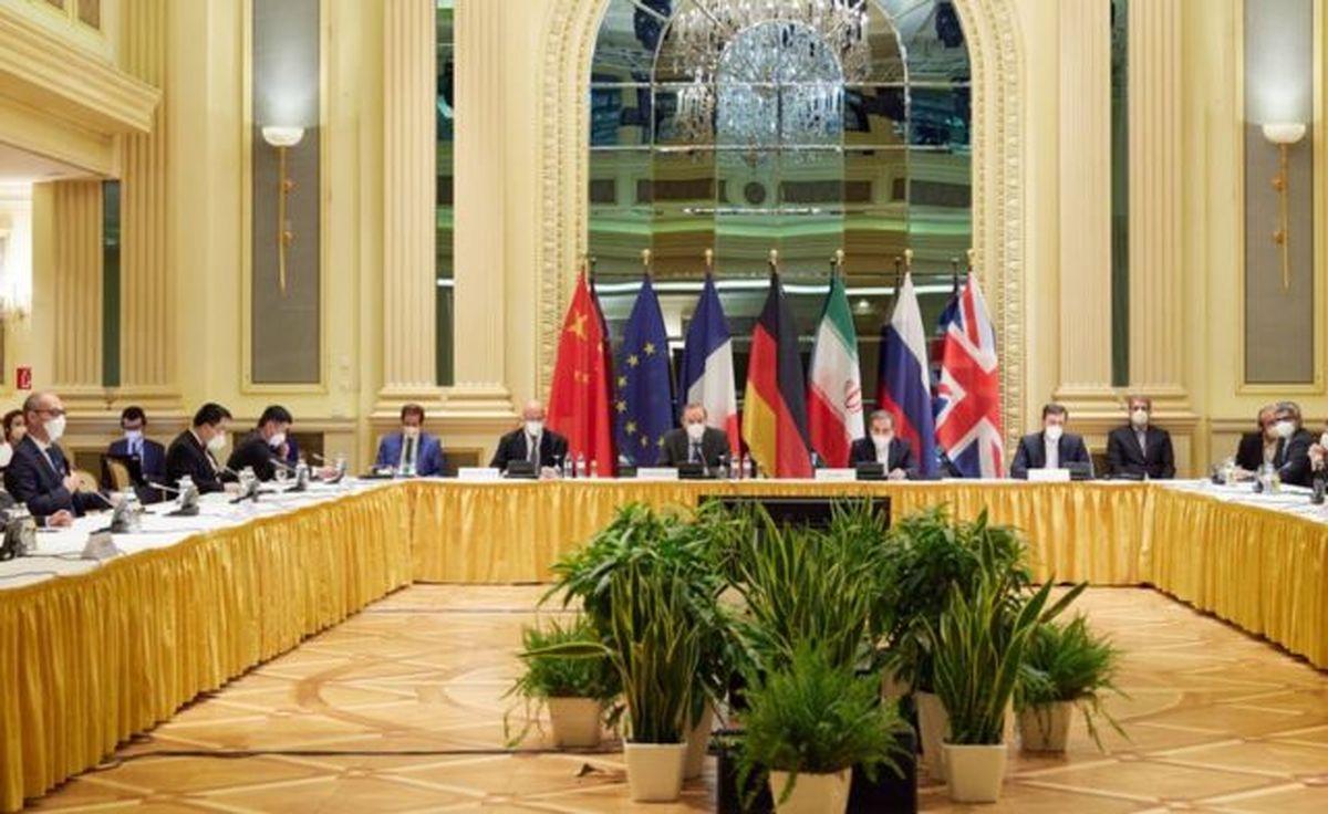 مخالفت رسانه ملی با تلاشهائی که در وین برای رفع تحریمها صورت میگیرد