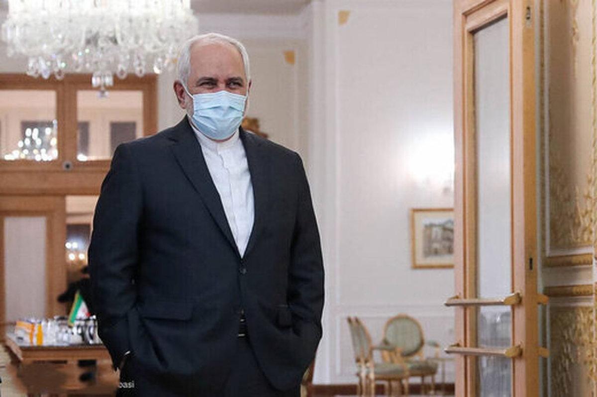 وزیر امور خارجه ایران فردا به عراق سفر می کند