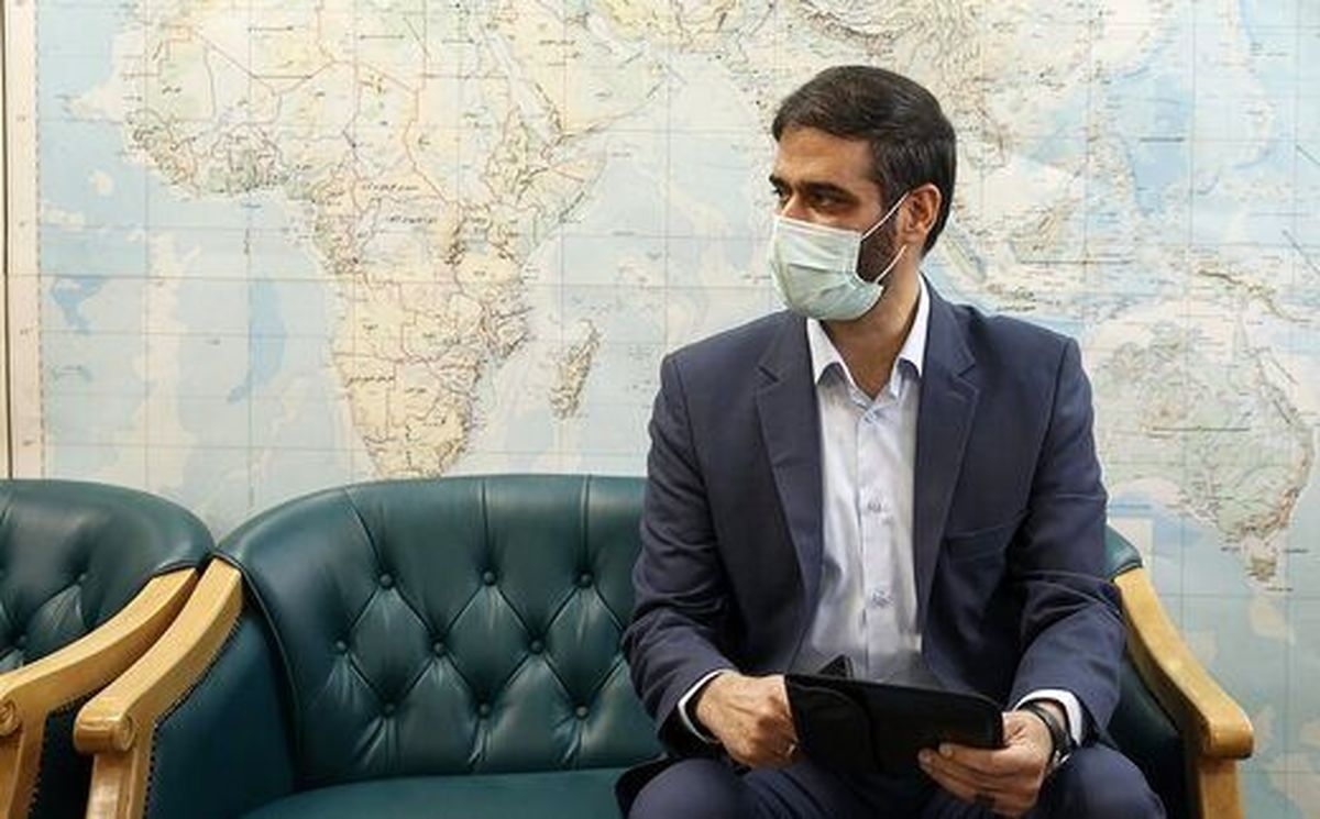 آیا سعید محمد شهردار تهران می شود؟
