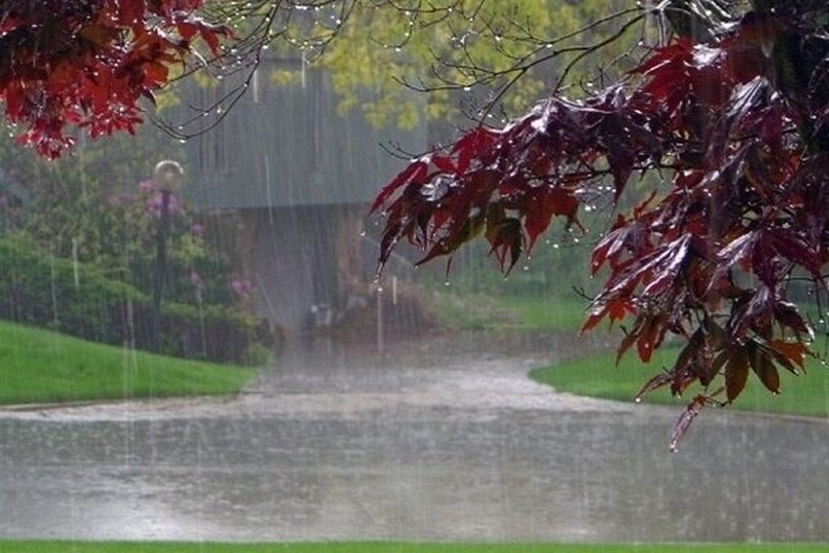 کاهش ۲۸ درصدی بارشها نسبت به متوسط بلند مدت