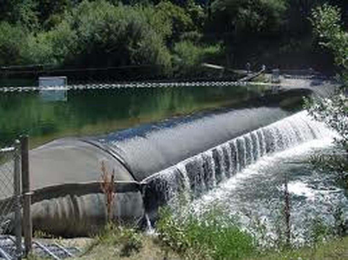 7 سد لاستیکی در گیلان به بهره برداری خواهد رسید