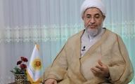 آیتالله اراکی: جامعه اسلامی بر اساس امر و نهی خدا حرکت میکند