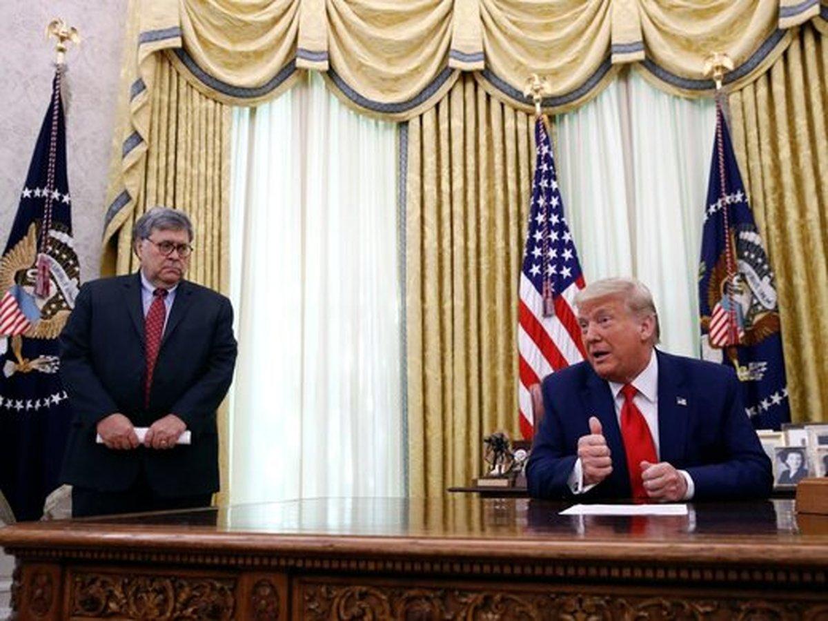 آینده حزب جمهوریخواه  در صورت شکست ترامپ چه میشود؟