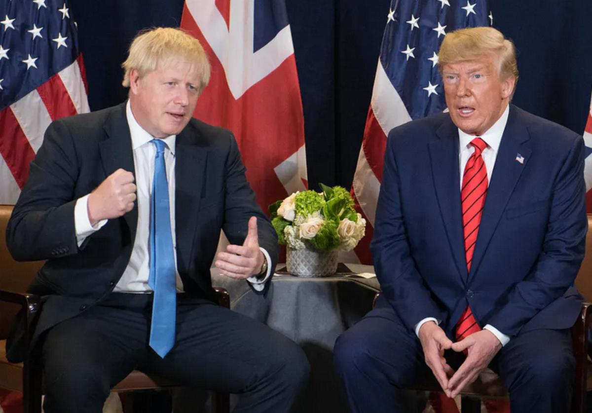 ابتلای هر 3 ترامپ دنیا به کرونا