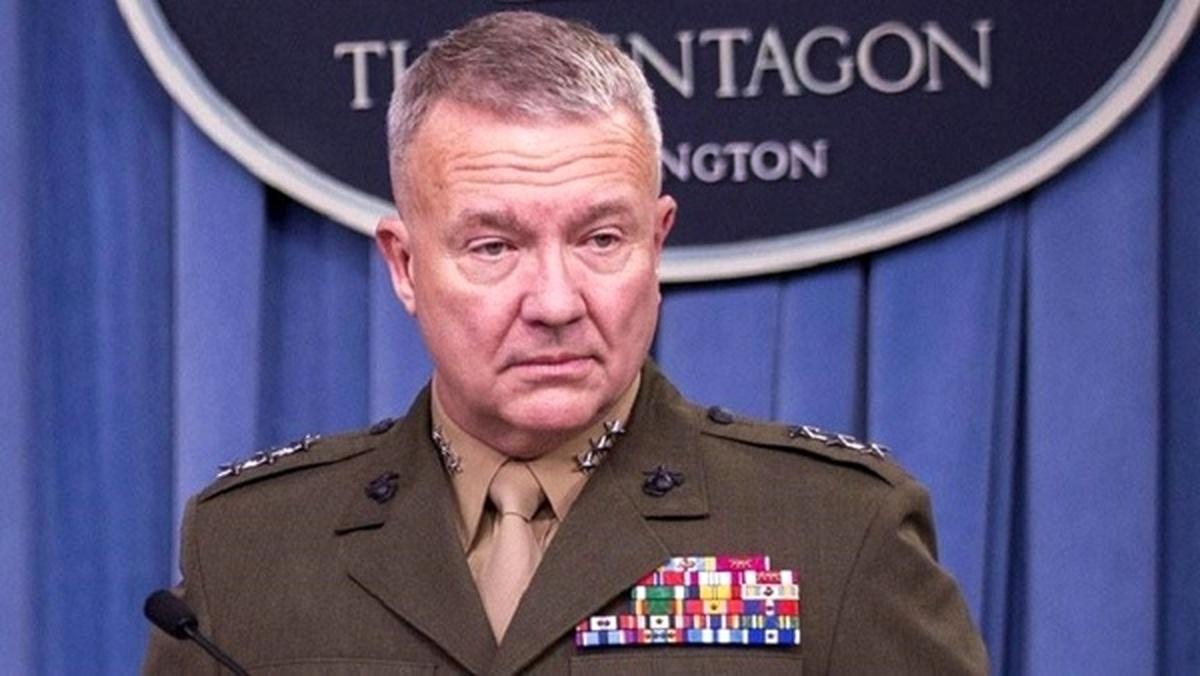 فرمانده سنتکام: نگرانی واشنگتن از  برنامه های موشکی بالستیک تهران