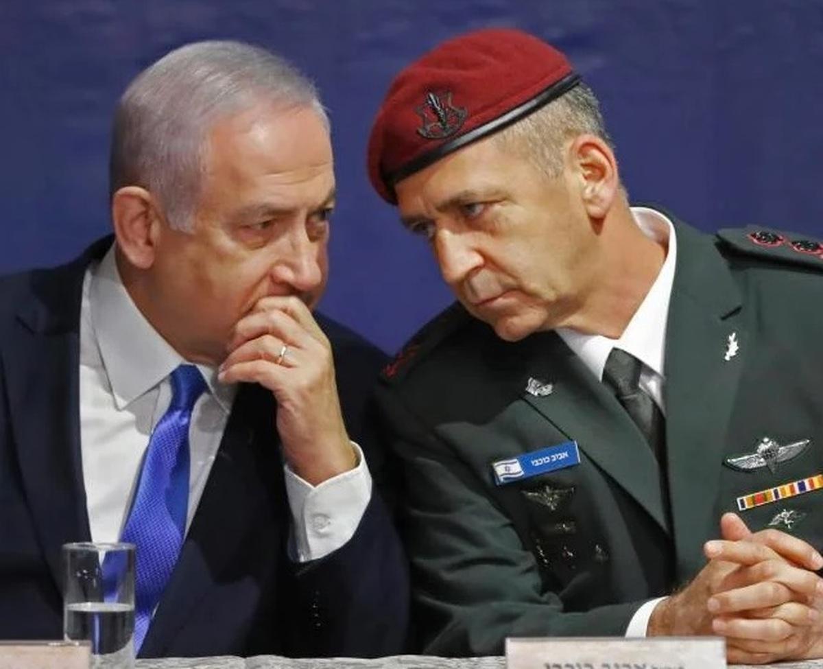 چرا اسرائیل به فکر آرام کردن تنش دریایی با ایران افتاد؟