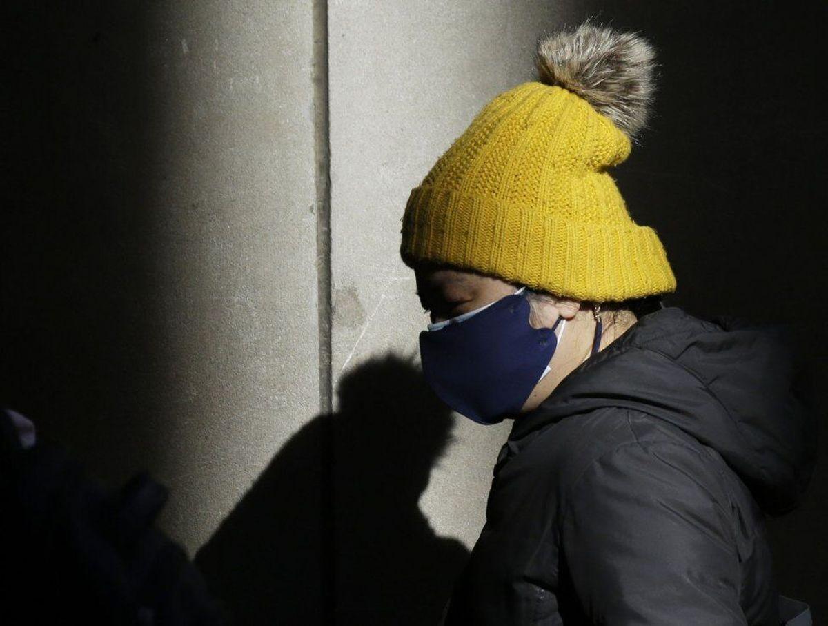 استفاده از دو ماسک خطر گسترش کرونا را تا ۸۱ درصد میکاهد