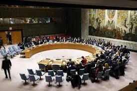 نشست مجازی شورای امنیت درباره خلیج فارس با حضور ظریف آغاز شد