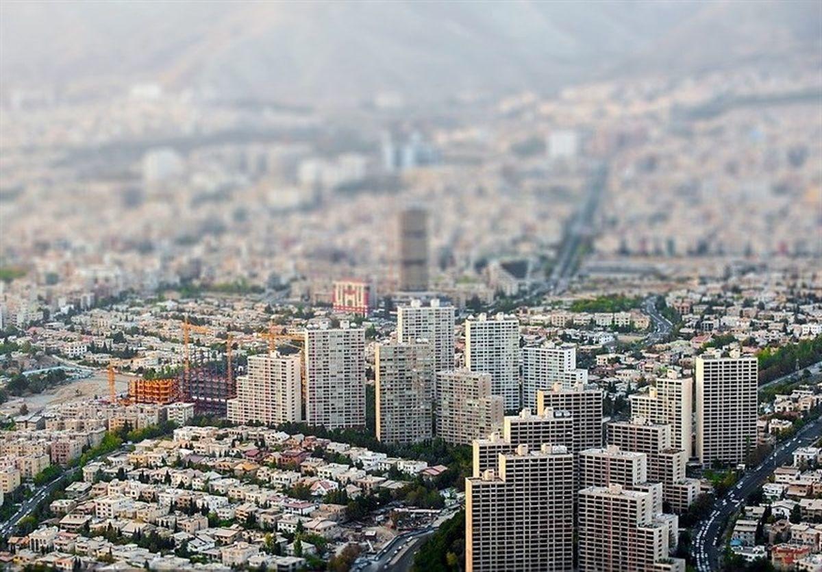 مناطق پیشرو در ریزش مسکن | کدام مناطق پایتخت پیشران ریزش قیمت مسکن شدهاند؟