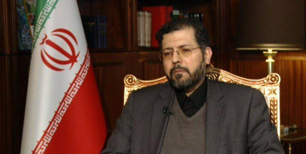 سعید خطیبزاده جایگزین عباس موسوی سخنگوی وزارت خارجه میشود