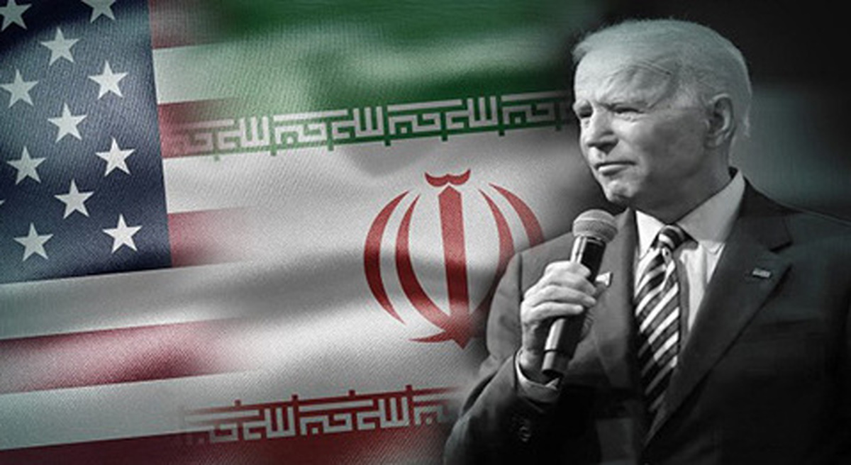 بایدن به دنبال ترغیب ایران برای مذاکره  بایدن خواستار احیای برجام است