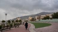کاهش نسبی دمای تهران از فردا