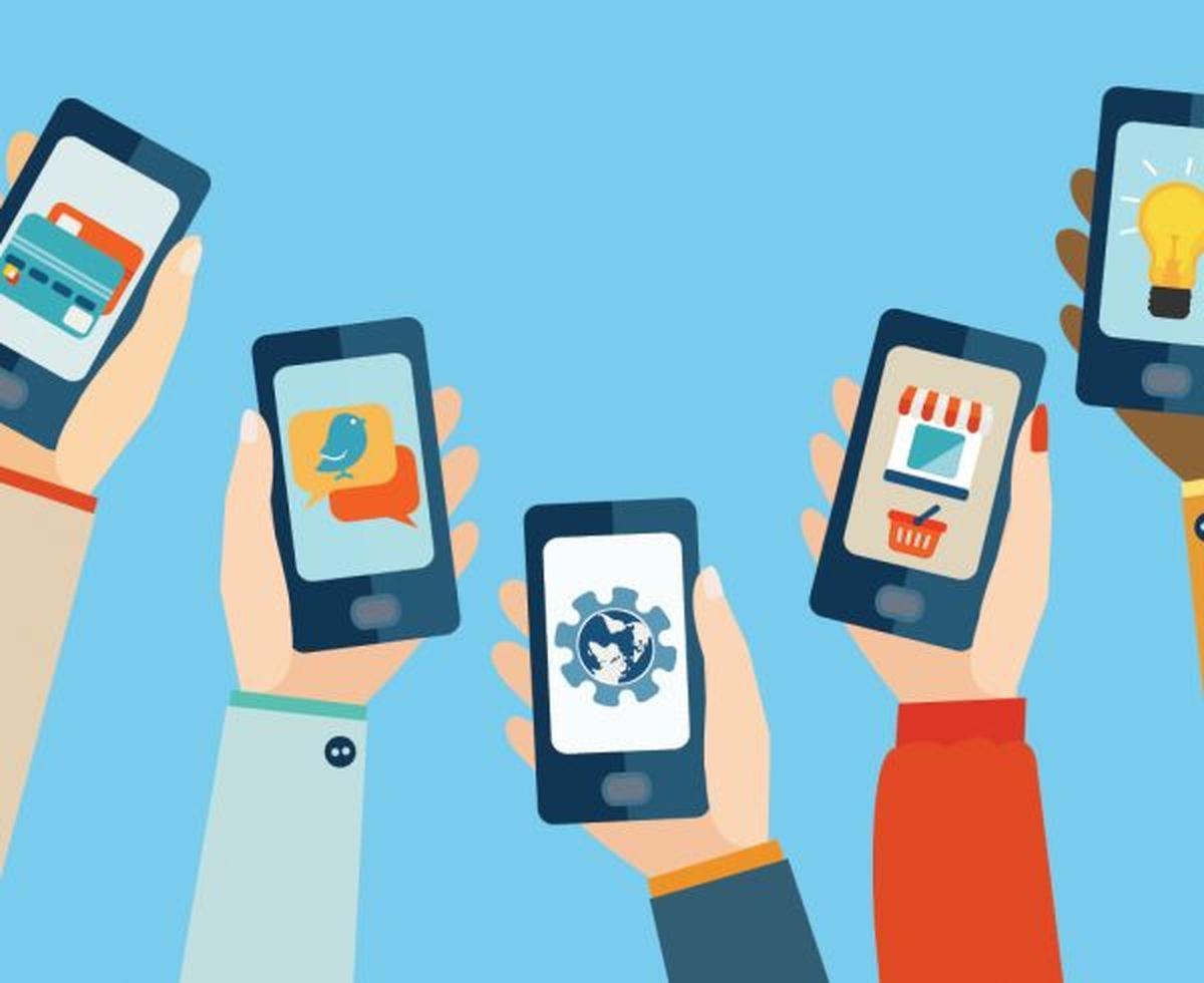 تبلیغات موبایلی چیست؟