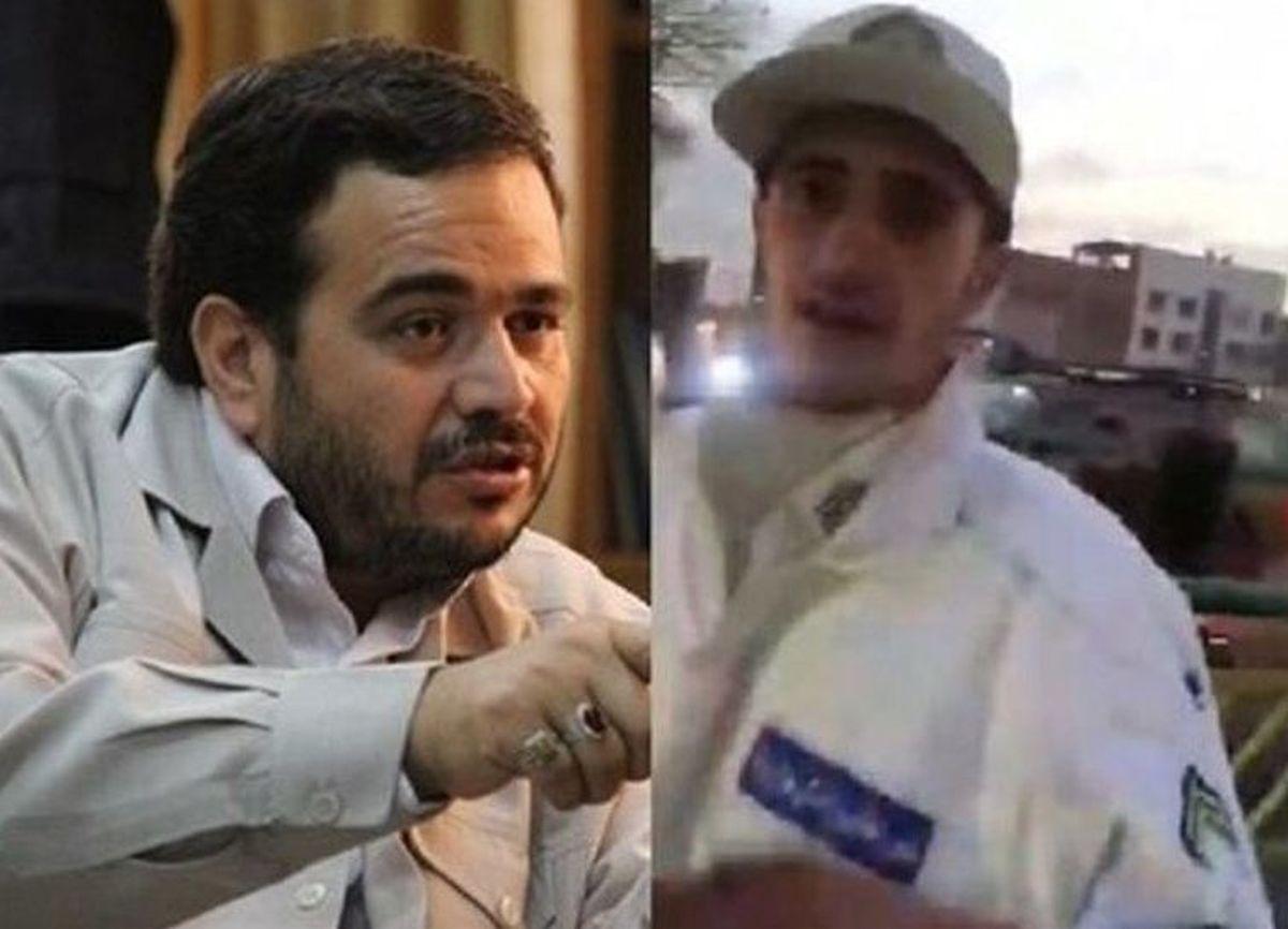 پرونده عنابستانی به هیات نظارت بر رفتار نمایندگان ارجاع شد