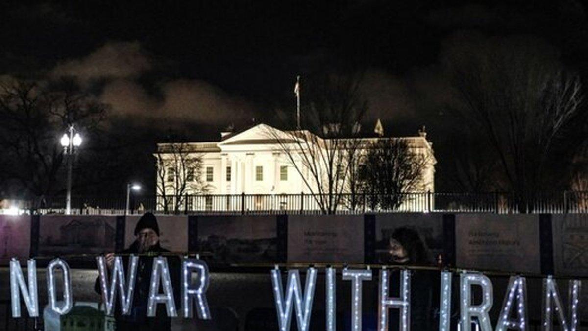 خبرهای ناخوشایند در سوم ژانویه؛اسرائیل با ایران وارد جنگ می شود؟