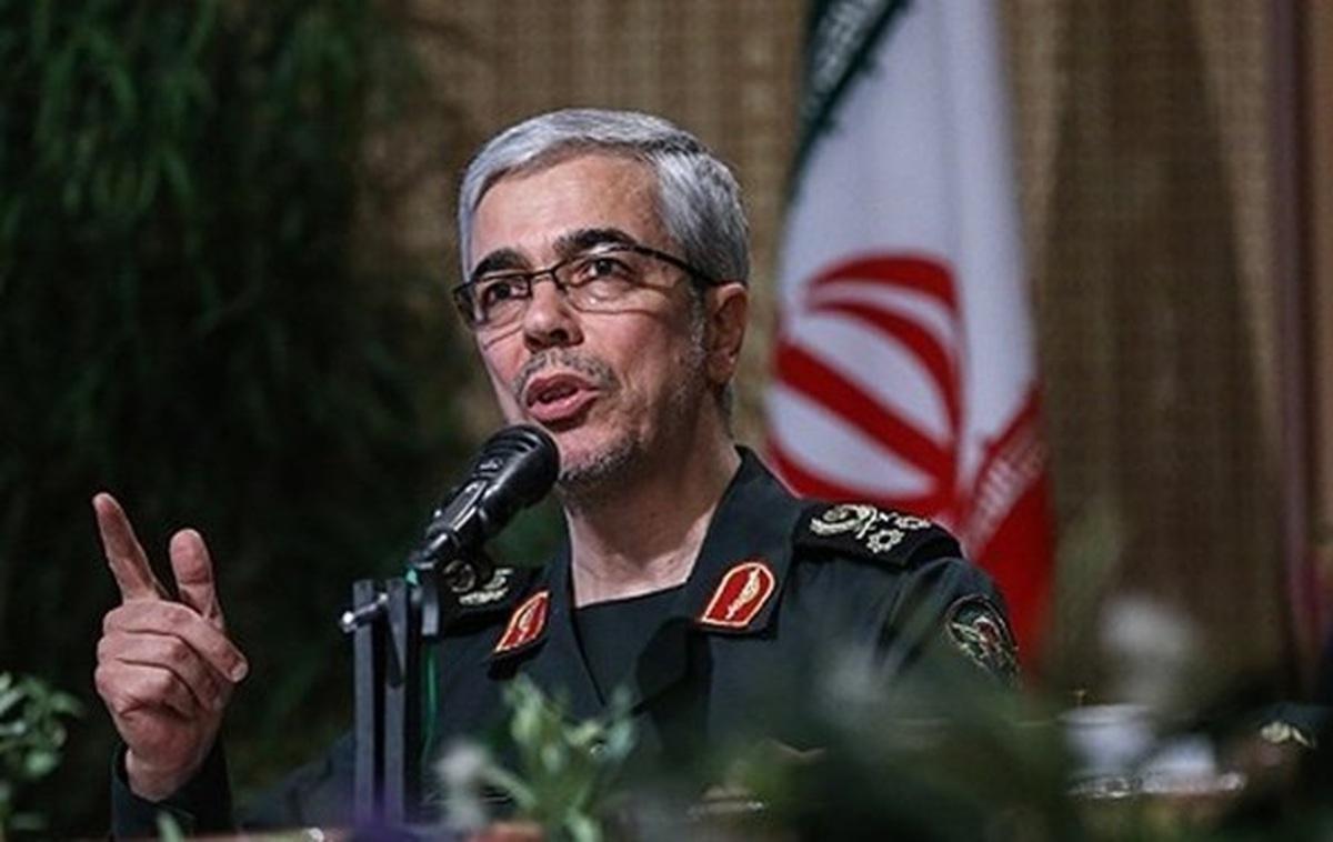 پاسخ قاطع ایران با هرگونه خطای تروریستهای آمریکایی در هر نقطه