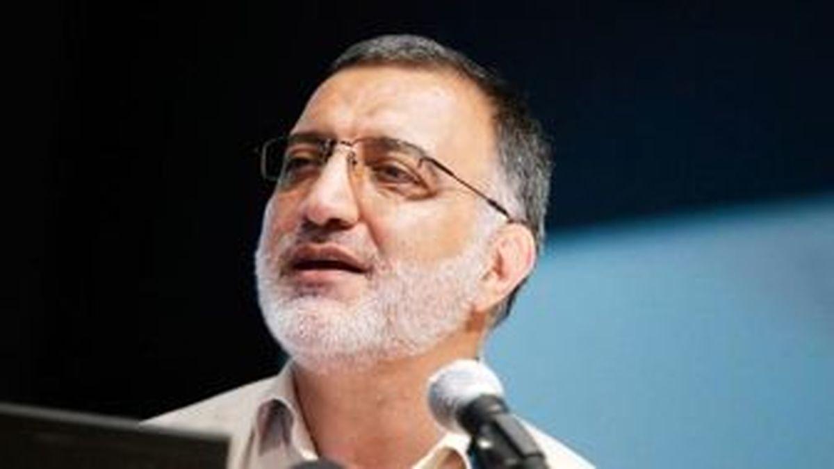 زاکانی: کنار رفتن من به نفع رئیسی در انتخابات، توهین است