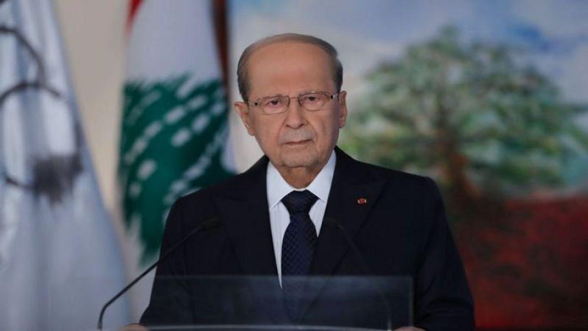 عون رایزنی پارلمان برای معرفی نخست وزیر لبنان را یک هفته به تعویق انداخت