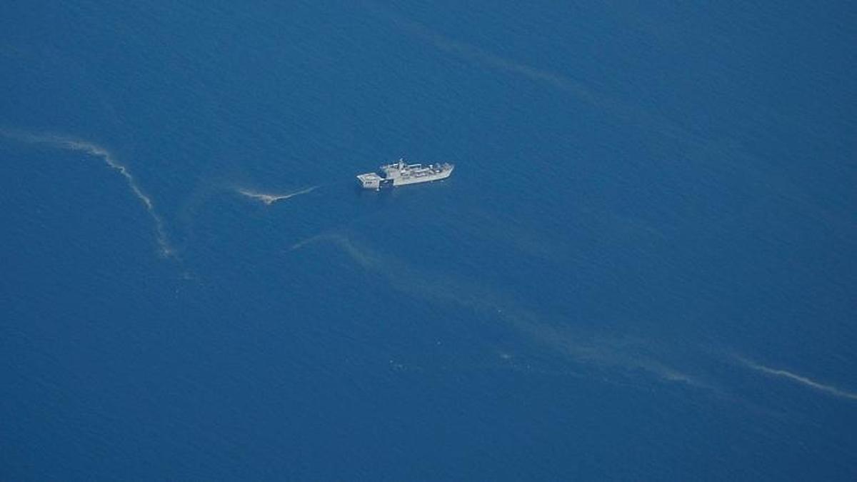 زیردریایی غرق شده اندونزیایی پیدا شد   تمامی ۵۳ خدمه جان باختند