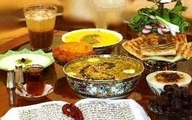 مهمترین باید و نبایدهای تغذیهای به روزه داران در آستانه ماه مبارک