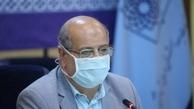 شرایط کاملا قرمز در تهران | درخواست بازگشت محدودیت ها و دورکاری کارمندان