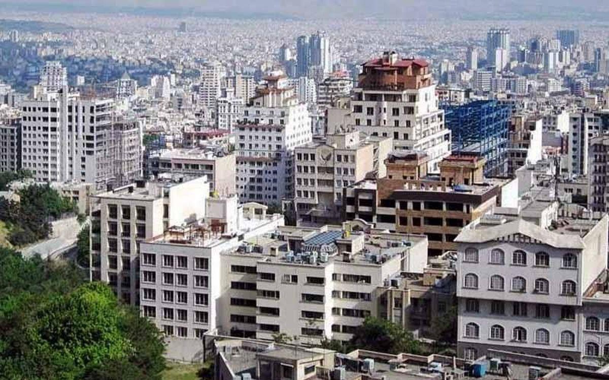 رییس جمهور نمیتواند معجزه کند     قیمت خرید و فروش یک مترمربع مسکن در شهر تهران