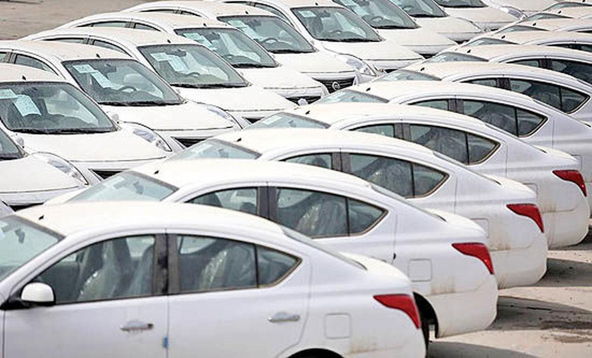 حبابشکنی در بازار خودرو