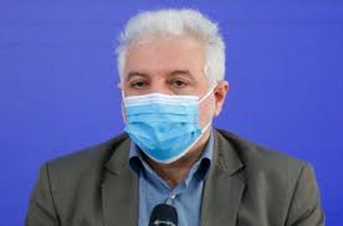 معاون وزیر بهداشت: در تامین داروهای کرونا خودکفا شدیم