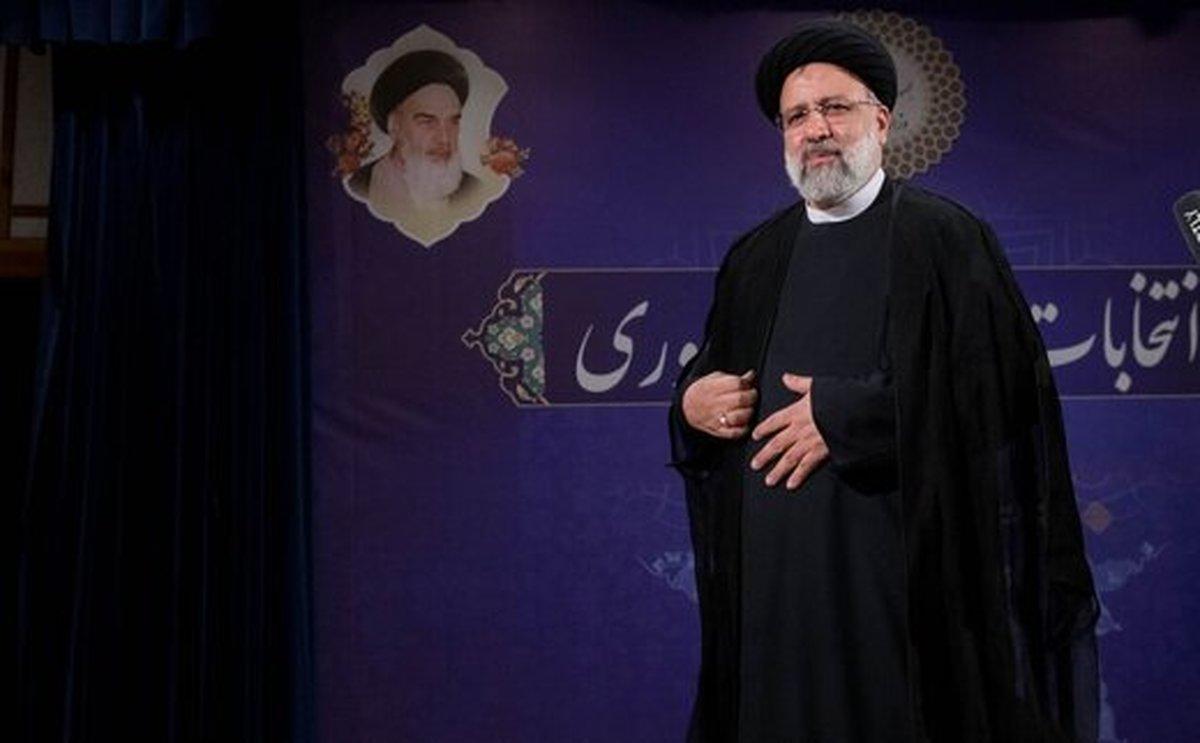 ابراهیم رئیسی؛ رویای اصولگرایان را محقق کرد | خداحافظی تلخ آقامحسن