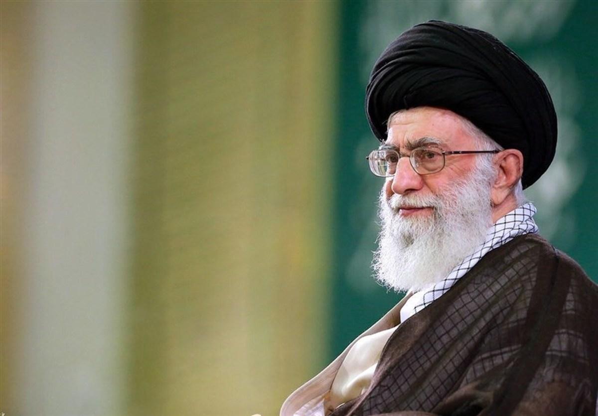 نامه رهبر معظم انقلاب به جوانان عراقی: من به شما مژده آیندهای درخشان برای عراق را میدهم