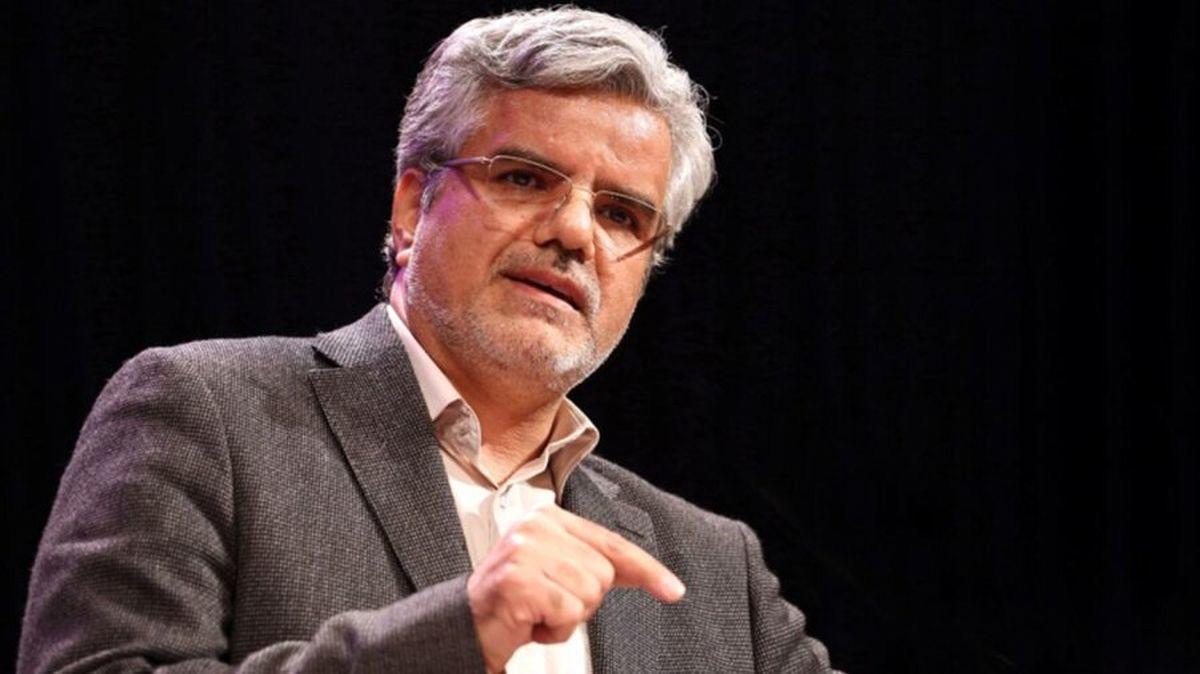 محمود صادقی: دولت روحانی خطر مداخله نظامی را از بین برد