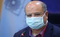 سن متوفیان تهرانی ۱۰ سال بالاتر از میانگین سنی متوفیان کشوراست