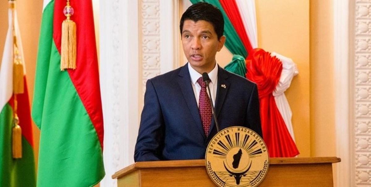 ترور رئیسجمهور ماداگاسکار  نافرجام ماند