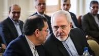 واکنش ظریف به خبر فیگارو  |   تختروانچی با آمریکا مذاکره ای نداشته است