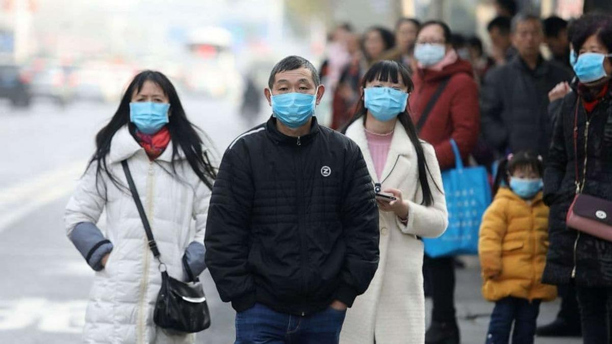یافتههای علمی جدید درباره کرونا    به جای سطوح، هوا را جدی بگیرید