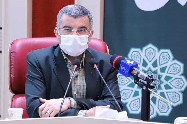 واکسن ایرانی کرونا، نسبت به کرونای انگلیسی مقاوم است