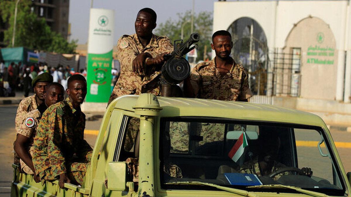 بازداشت ۹ عضو القاعده در سودان| توطئه تروریستی در کشورهای حاشیه خلیج فارس خنثی شد