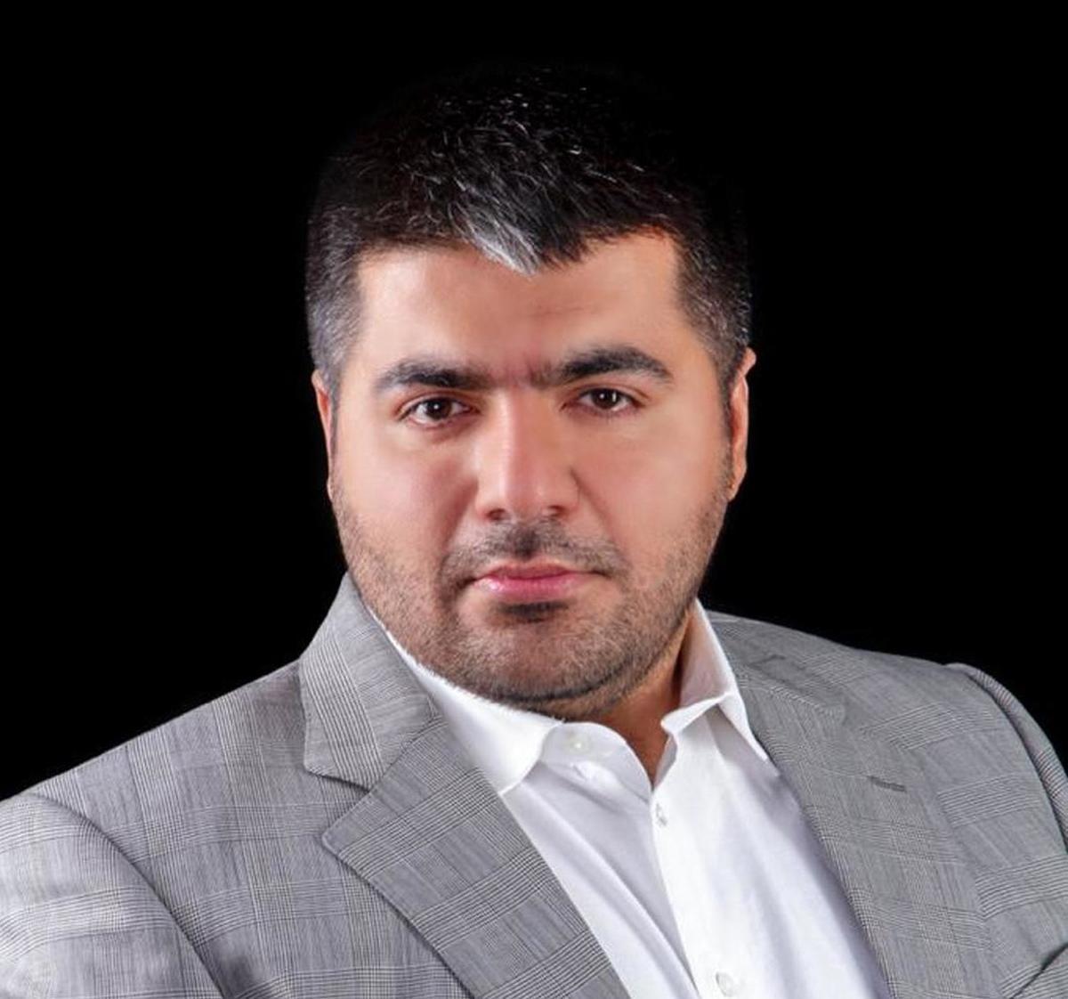 توئیت دکتر غرضی درباره پیشینه ایران و افغانستان و لزوم کمک به مردمان گرفتار افغان