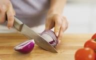 خواص پیاز خام که تا الان نمی دانستید| پیاز خام سرشار از مواد مغذی