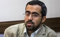 ایزدخواه: بیانیه آژانس منافع ملت را به خطر میاندازد